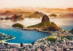 Identidade cultural brasileira ou brasilidade