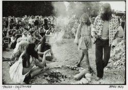 Contracultura: Os hippies enquanto movimento cultural e político