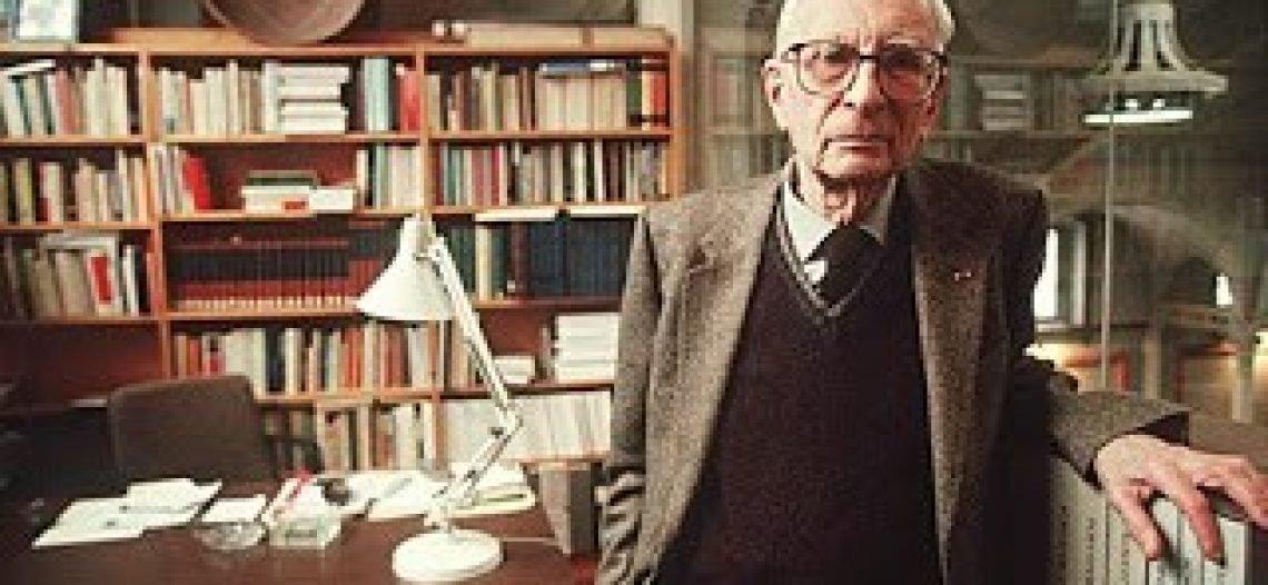 Um pouco das ideias de Claude Lévi-Strauss