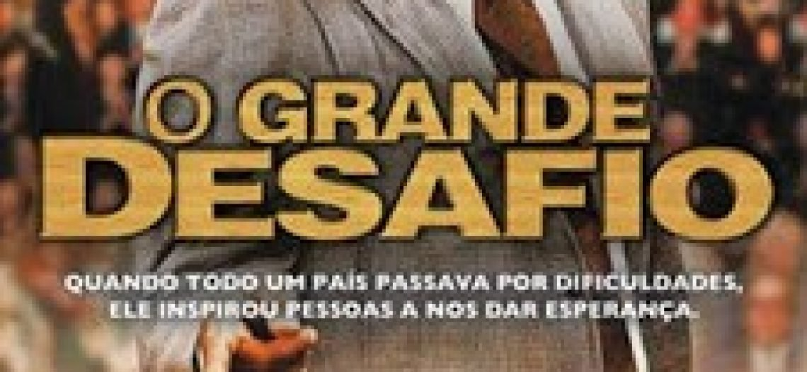 Dica de Filme: O Grande Desafio/The Great Debaters