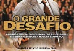 Dica de Filme: O Grande Desafio/The Great Debaters
