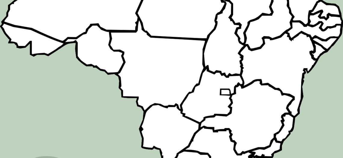 Nomes dos estados brasileiros e suas respectivas origens