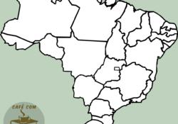 Nomes dos estados brasileiros e suas origens