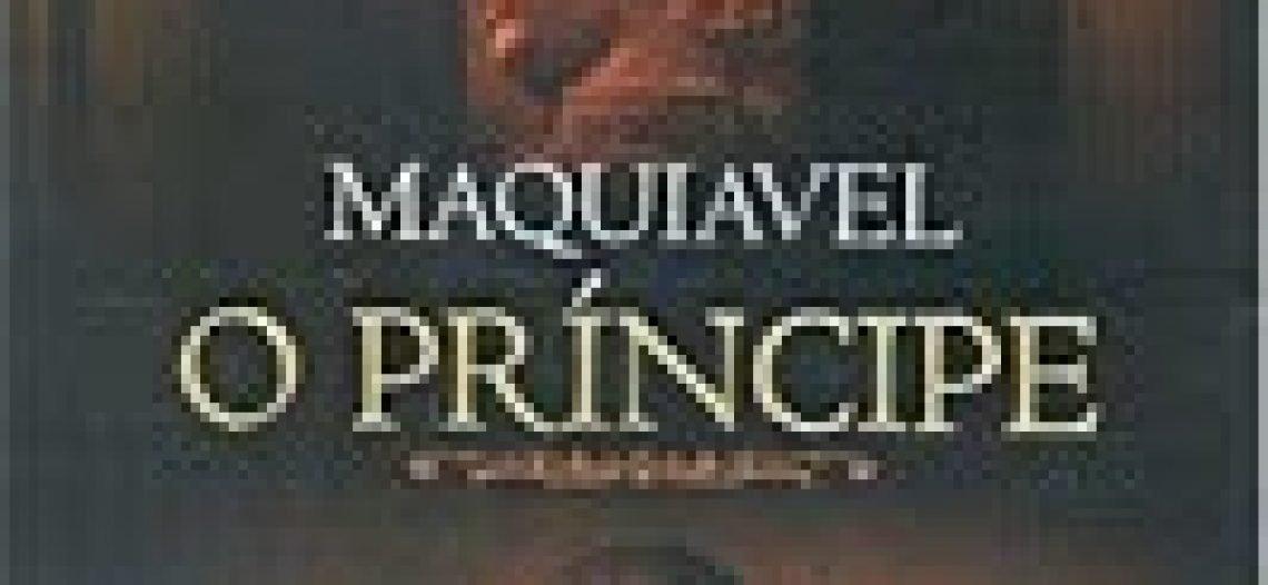 O Príncipe. Cap. 3-8