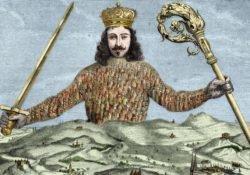 O Leviatã – Thomas Hobbes