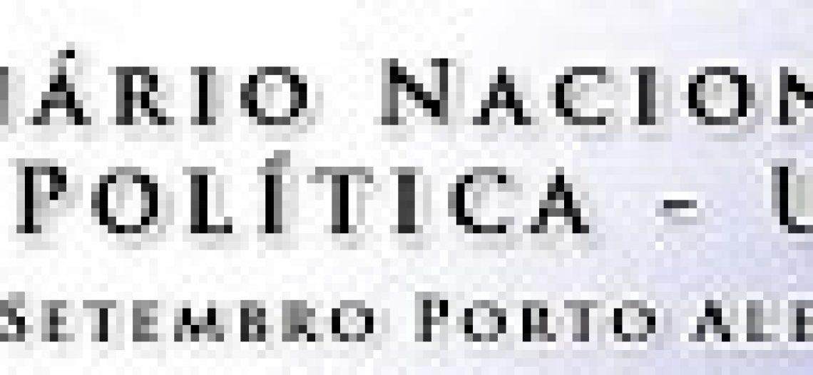 Anais do Seminário Nacional de Ciência Política/UFRGS