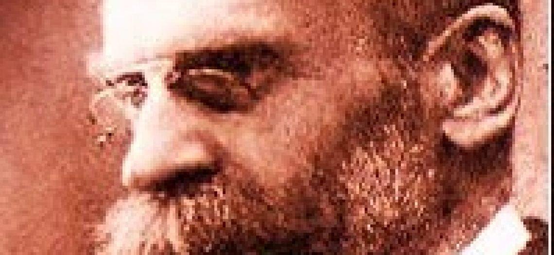 Biografia de Émile Durkheim