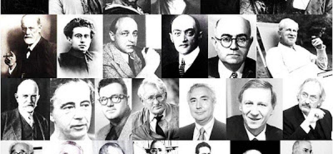 Sociólogos