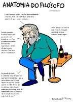 estereótipo filósofo