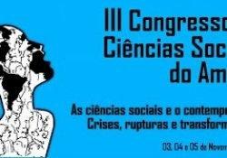 III Congresso de Ciências Sociais do Amapá