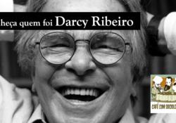 Darcy Ribeiro – Biografia