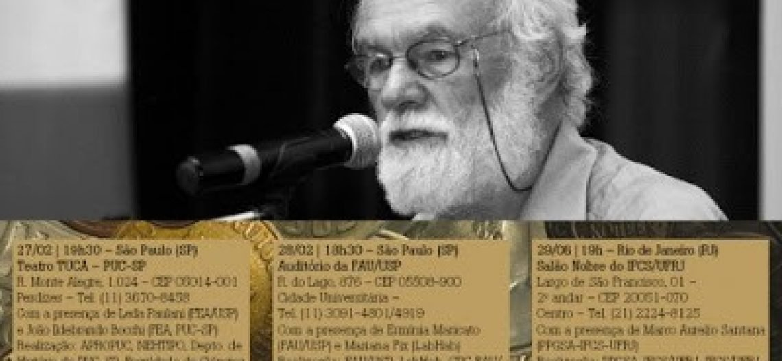 David Havey no Brasil