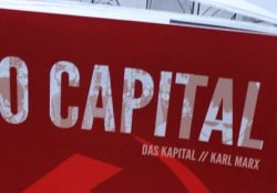 O Capital de Karl Marx