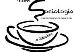O Café com Sociologia agora no Facebook