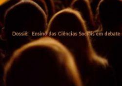 Ensino das Ciências Sociais em Debate