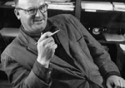 Charles Wright Mills