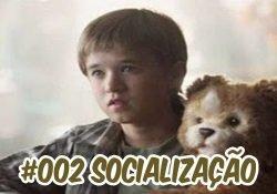 Ep002 Café com Sociologia – socialização