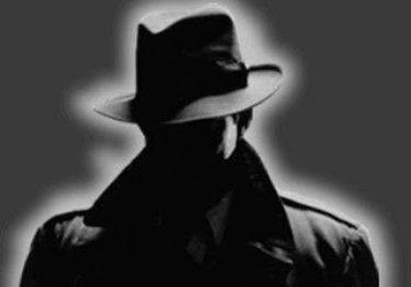 """Dinâmica papel social –  """"assassino, delegado e vítima"""""""