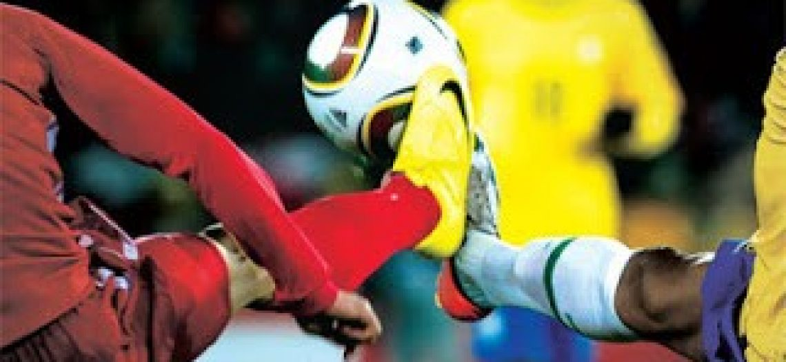 Reflexão sobre o Movimento Nacional: Rivalismo Futebolesco