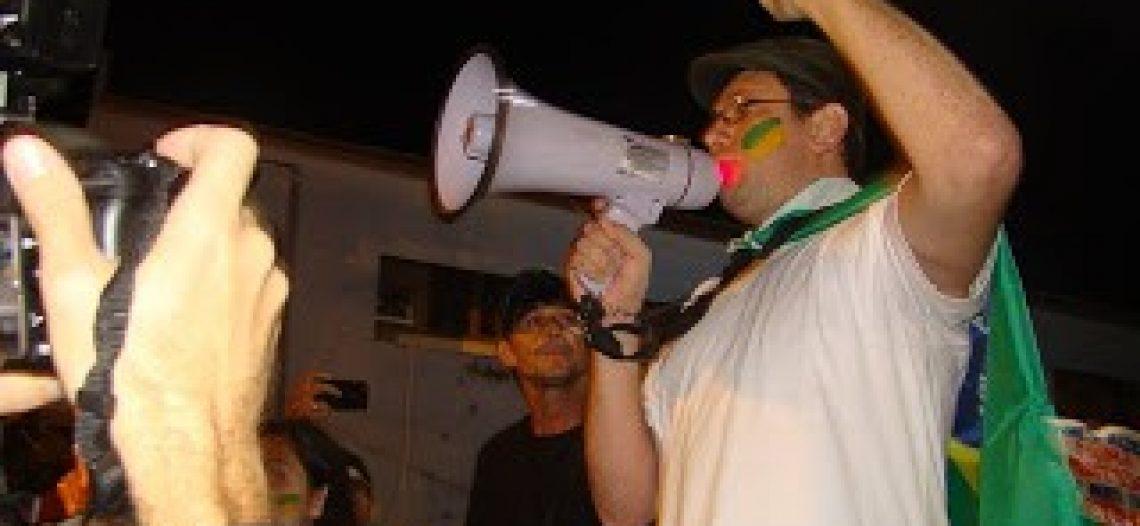 Breve reflexão entorno da lógica e do contexto dos atuais protestos