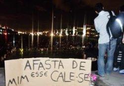 Como na Revolução Francesa, brasileiros lutam para acabar com os privilégios da elite política do país*
