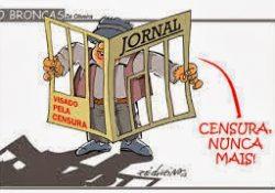 Liberdade de Imprensa e a Democracia: uma nota aos homens públicos (supostamente) desavisados