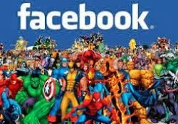 Por que postamos fotos de quando éramos criança em nosso perfil do Facebook?