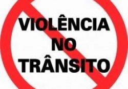 Violência no trânsito no Brasil: algumas breves reflexões