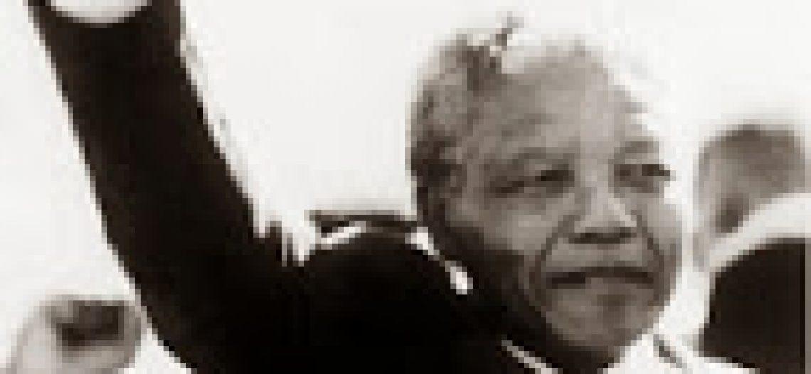 Pensamentos de Nelson Mandela