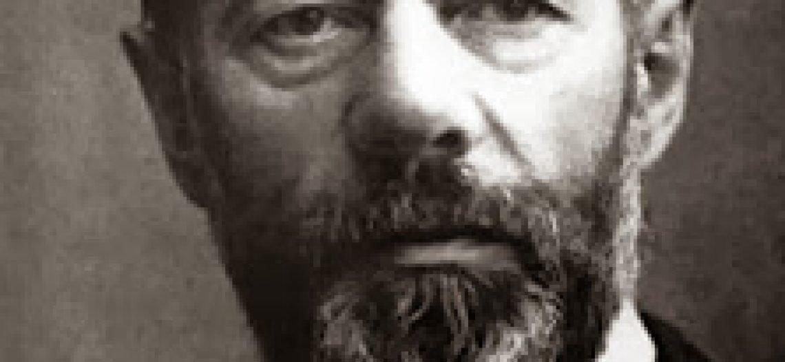 Os Tipos ideais de Dominação segundo Max Weber 64bed0c01499d