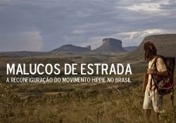 Documentário: Malucos de estrada