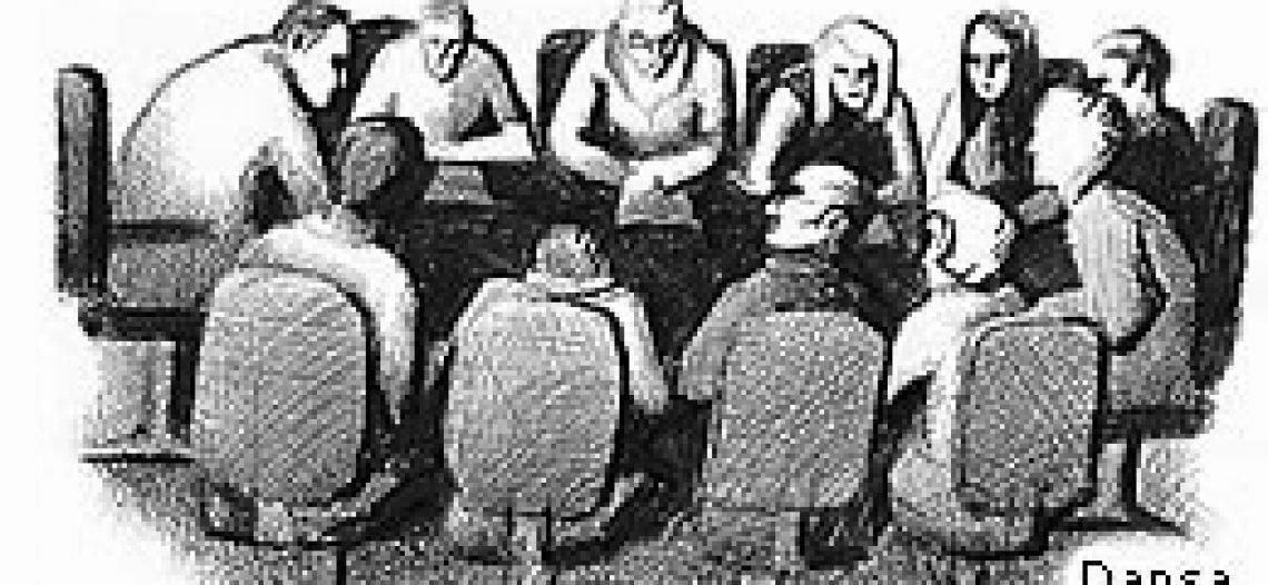 Conselho de Classe: uma análise sociológica do ritual secreto