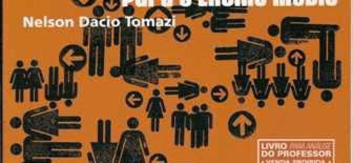 Sociologia para o Ensino Médio: Slides para aulas do livro