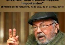Entrevista Francisco de Oliveira no Roda Viva