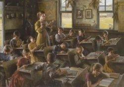 Carta dirigida a professores encontrada em concentração nazista