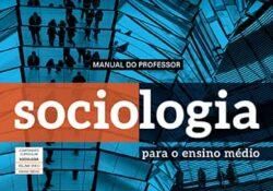 Slides do livro Sociologia para o Ensino Médio 2020