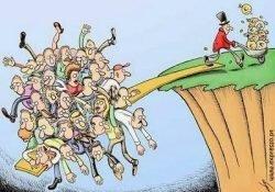 Justiça social e confronto político
