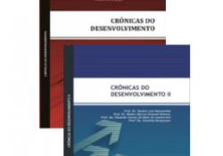 Download ebook Crônicas do Desenvolvimento Volumes 1 e 2