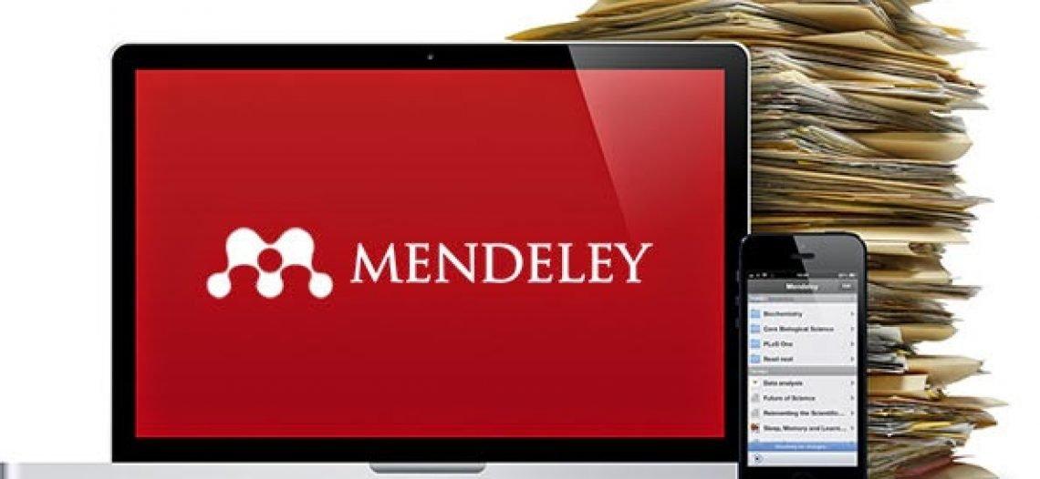 Organize seus fichamentos na núvem com o Mendeley