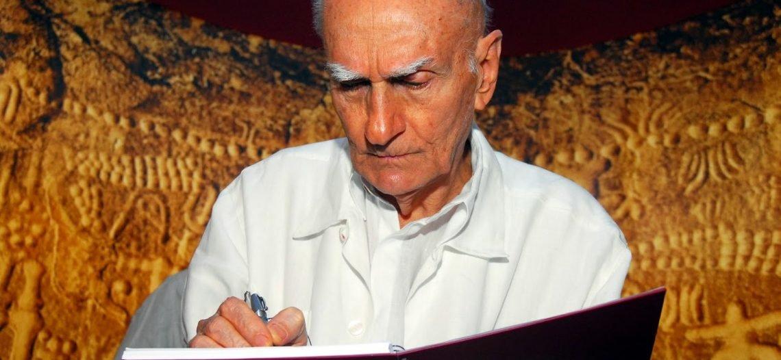 Ariano Suassuna: entre osso e filé