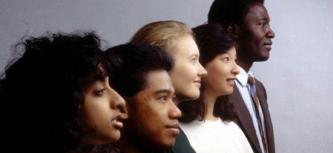 Exercícios sociologia  2º ano – Diversidade