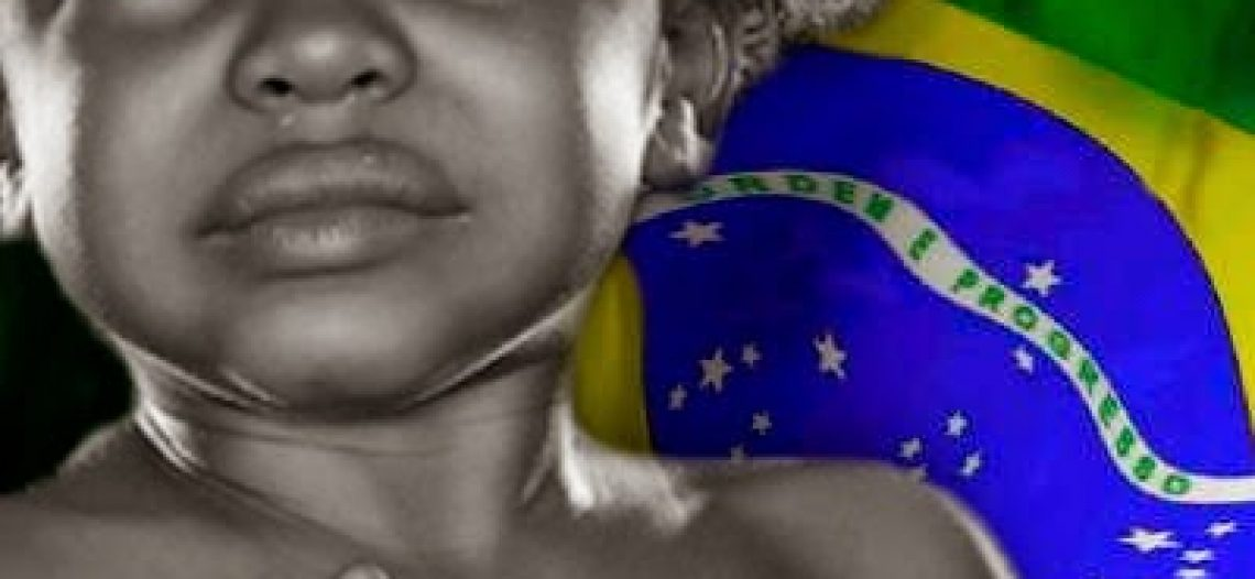 """Uma breve análise do Brasil: """"bancamos"""" a festa e nosso povo ficou de fora."""