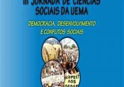 III Jornada de Ciências Sociais de Uema. 26 a 28 de Agosto/2014