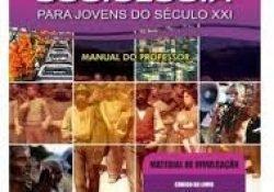 Livro didático: Sociologia para os jovens do século XXI