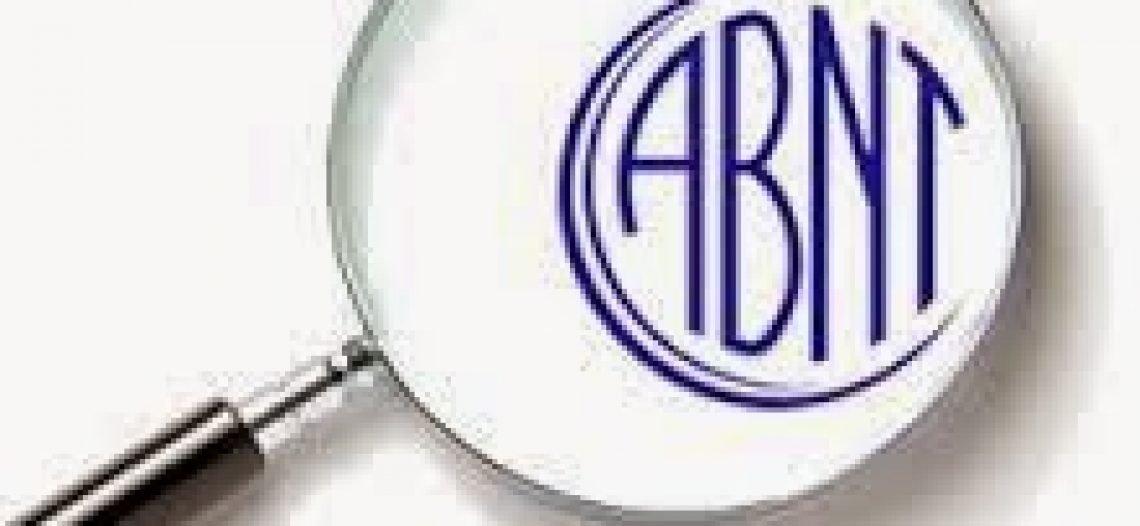Formatando seu artigo nas normas da ABNT