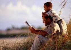 O que é ser pai e / ou mãe?*