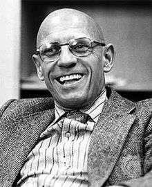 Poder para Foucault