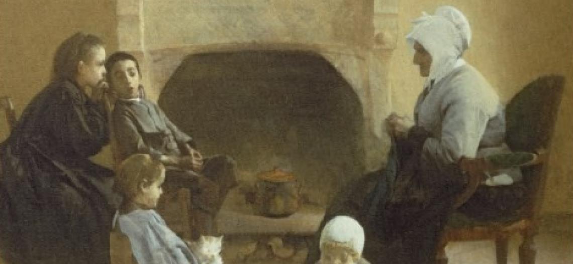 Família tradicional ocidental e a criação de seus filhos: quando a ideia de família se amplia