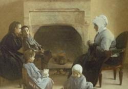 Família tradicional ocidental é apenas um dos muitos tipos de família