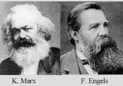 Curso Boitempo: Karl Marx e Friedrich Engels